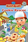 Cookie Rescue, Susan Ring, 1423110269