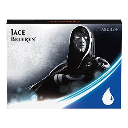 Magic the Gathering: MTG Magic Origins Planeswalker Prerelease Kit (7 Packs) Blue (Jace)