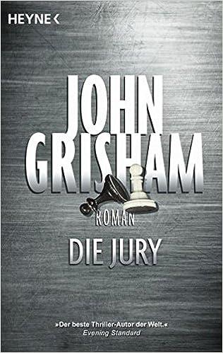 Bildergebnis für die Jury roman