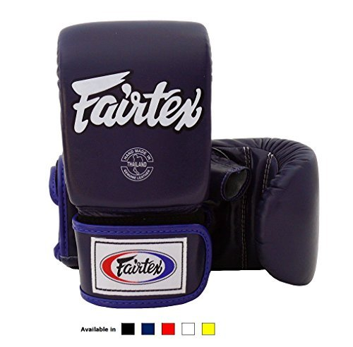 Fairtex Bag Mitts - 1