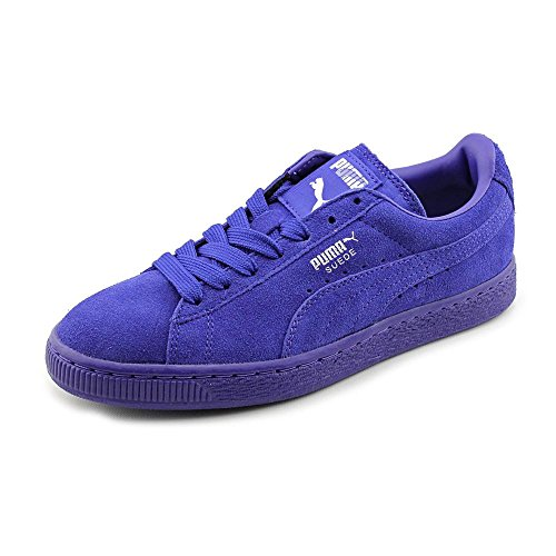 puma suede grape