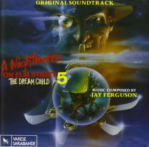 A Nightmare on Elm Street, Part 5: The Dream Child (1993-07-01)