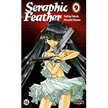 SERAPHIC FEATHER T09