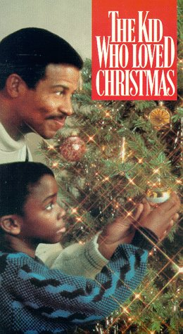 The Kid Who Loved Christmas [VHS] (Boy Who Christmas The Loved)