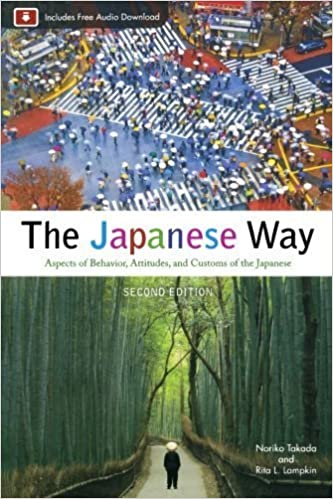 The Japanese Way, Second Edition September 13, 2010