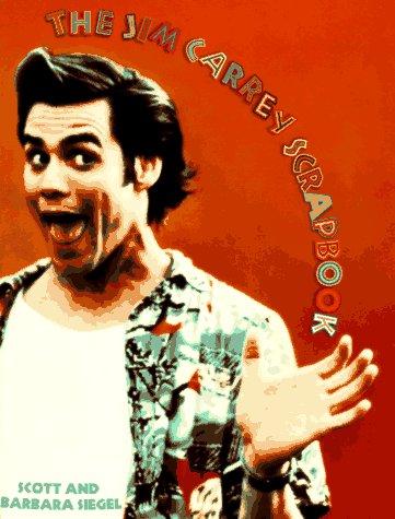 The Jim Carrey Scrapbook pdf