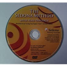 """The Sedona Method With Hale Dwoskin - Recorded Live at the """"Living Your Highest Vision"""" with Jack Canfield [DVD]"""