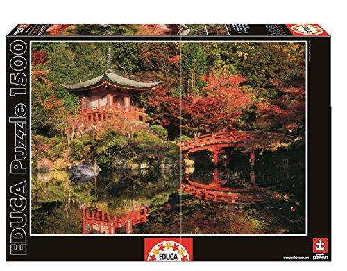 Educa Daigo-Ji Temple, Kyoto Japan