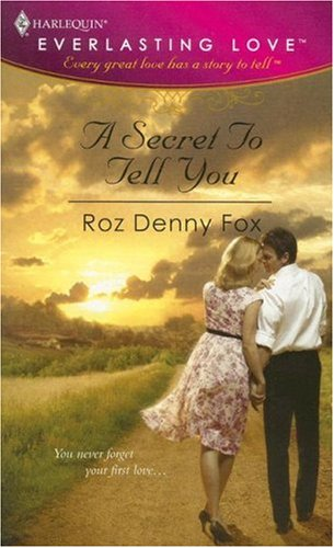 book cover of A Secret to Tell You