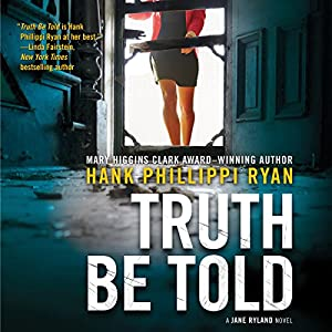 Truth Be Told Audiobook