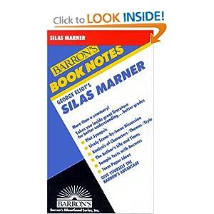 Silas Marner (Barron's Book Notes)