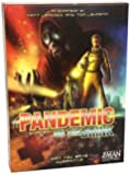Pandemic on the Brink Expansion Board Game 2nd Edition