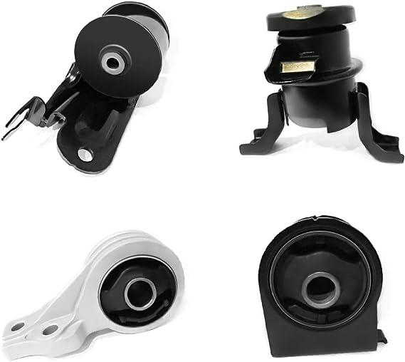 A5441 ONNURI For 2005-2012 Ford Escape 3.0L Engine Motor /& Trans Mount Set 4 PCS : A5446 A5481 A5412 K1032