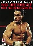 No Retreat, No Surrender [DVD]