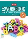MTG International English Olympiad (IEO) Work Book - Class 3