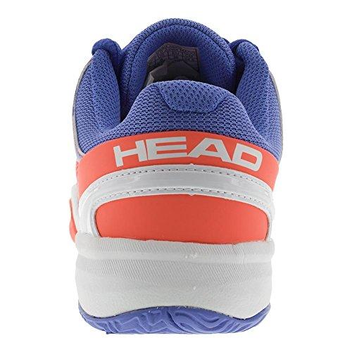 Head Zapatillas De Tenis Sprint Pro 2.0 Juniors Marine / Coral