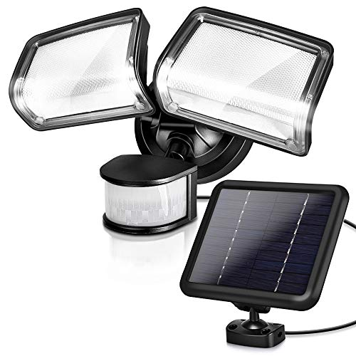 Ultra Bright Double Solar Spot Lights in US - 8