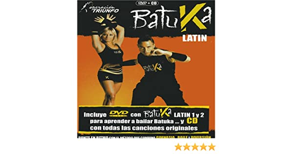 videos batuka latin gratis