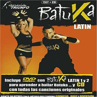 batuka mix latino