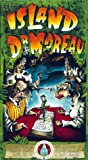 The Island of Dr. Moreau (Globalstage) [VHS]