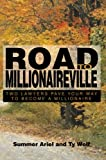 Road to Millionaireville, Summer Ariel and Ty Wolf, 0595672043