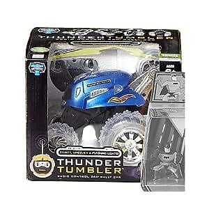 Blue Hat Thunder Tumbler - Blue