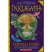 Amazon cornelia funke books biography blog audiobooks kindle inkdeath inkheart trilogy fandeluxe Choice Image