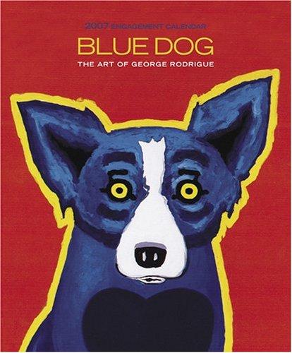 Blue Dog 2007 Engagement Calendar pdf