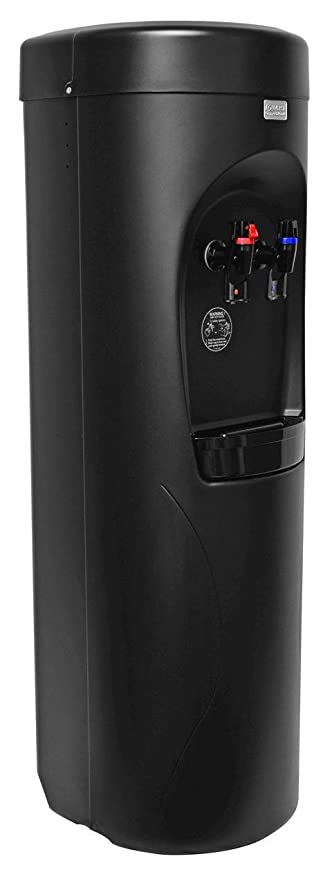 Aquverse 3PH Home & Office Bottleless Point-of-Use Water Cooler with Install Kit - - Amazon.com