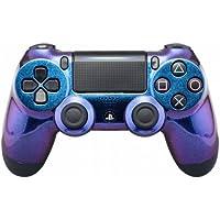 OC Gaming PS4 Dualshock Playstation 4 Controller Custom Soft Touch New Model JDM-040 (Chameleon)