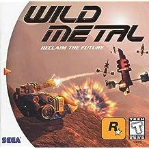 Wild Metal - Dreamcast