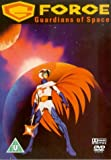 G-Force: Guardians Of Space [DVD]