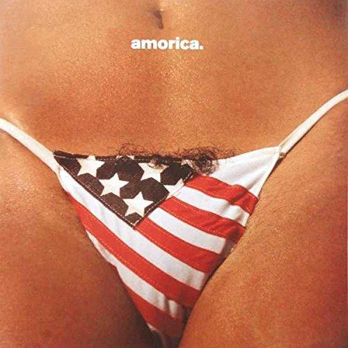 Amorica. [2 LP]