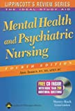 Mental Health and Psychiatric Nursing, Isaacs, Ann, 1582554544