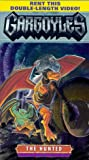 Gargoyles: Hunted [VHS]