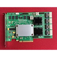 LSI00137 LSI MegaRAID MR SAS 84016E 16-Port 3Gbs PCI-E SAS SATA Raid Adapter