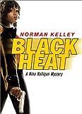 Black Heat, Norman Kelley, 0060185422