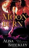 Moonburn, Alisa Sheckley, 0345505883