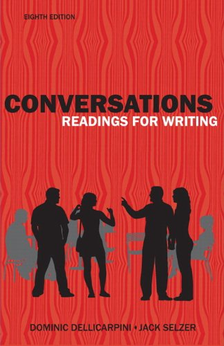 Conversations: Reading for Writing with MyWritingLab -- Access Card Package (8th Edition)