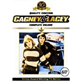 Cagney & Lacey Season 5/ 6 DVD set