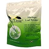 Moringa Oleifera Leaf Powder (1 Kg / 2.2 Lb)