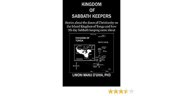 Sabbath keepers singles