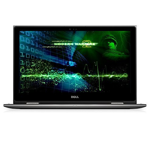 2017 Dell Business Flagship 15.6