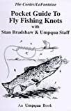 img - for Pocket Guide to Fly Fishing Knots book / textbook / text book