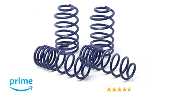 Pro Braking PBR8175-TBL-BLU Rear Braided Brake Line Transparent Blue Hose /& Stainless Blue Banjos