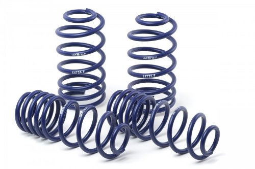 H&R 51635 Sport Spring - Lower H&r Springs