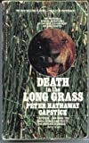 Death in the Long Grass, Peter H. Capstick, 0312913931