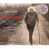 AVEC LE TEMPS (AVEC 1CD)