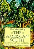 The American South, Bradley C. Mittendorf, 0195085221