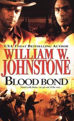 Order of Blood Bond Books
